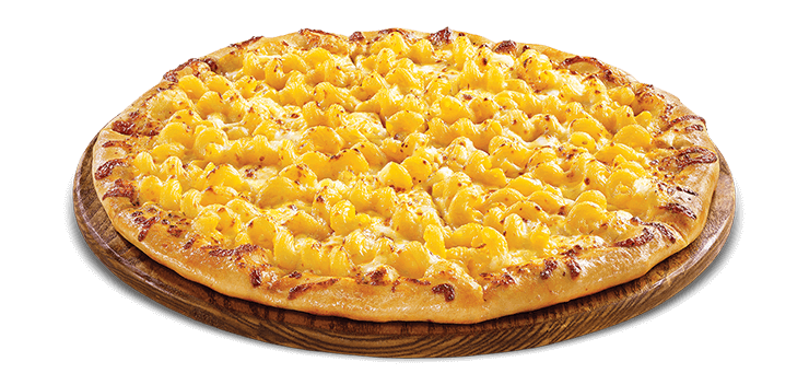 Cici's Mac and Cheese Pizza
